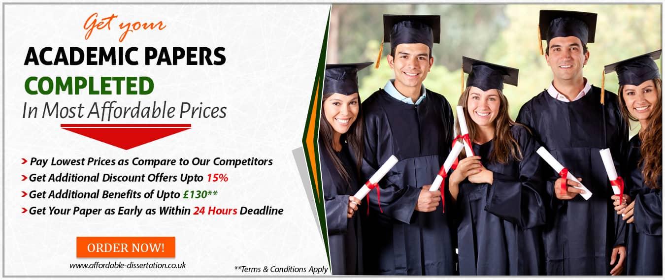 Dissertation services uk law